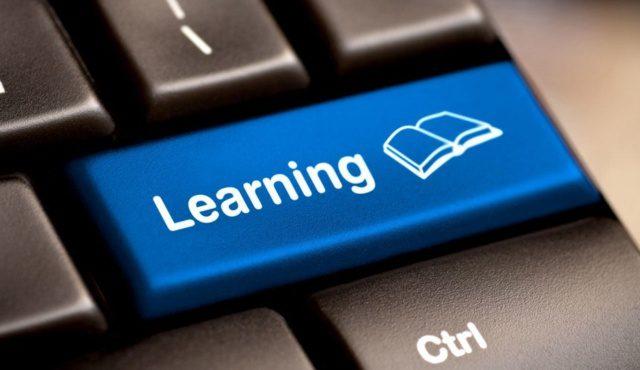 online learning'